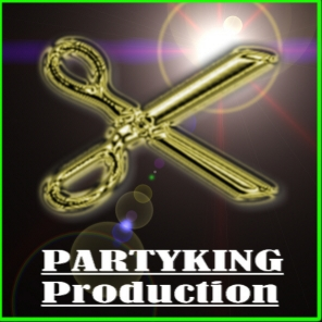 Partyking Production Logo